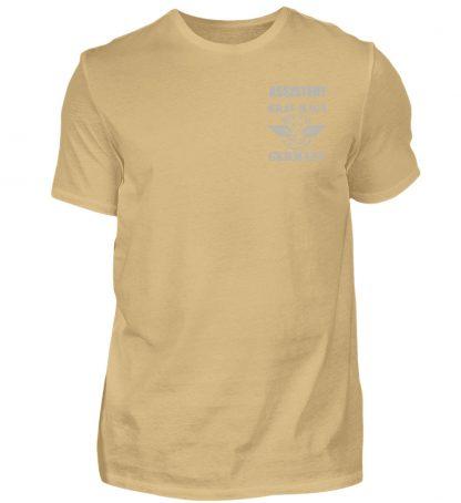 KMFG Assistent (Blue-Brown Belt) - Herren Shirt-224