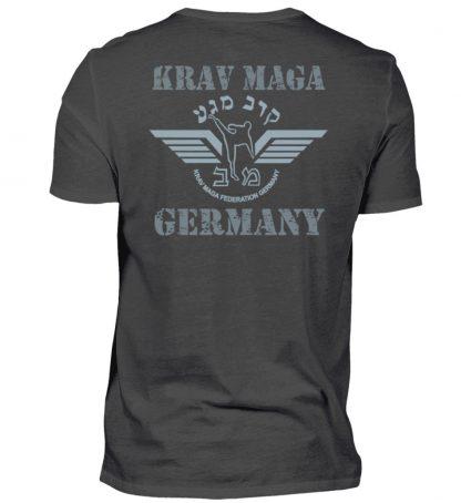 The Only Easy Day Was Yesterday - Herren Premiumshirt-2989