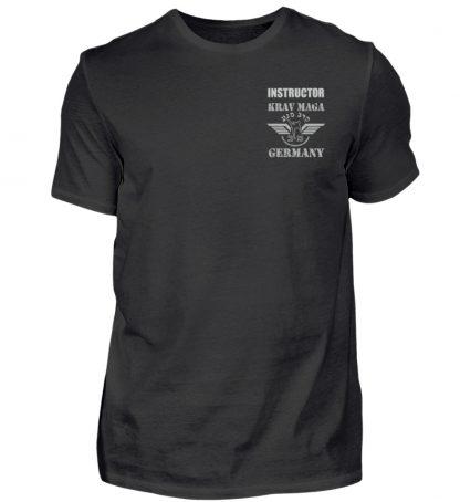 KMFG Instructor (Black Belt) - Herren Shirt-16