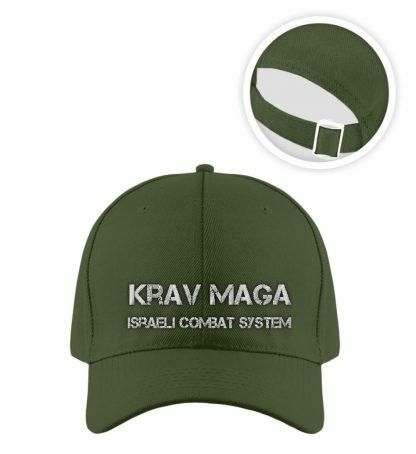 Krav Maga Patrol Cap - Kappe-2587