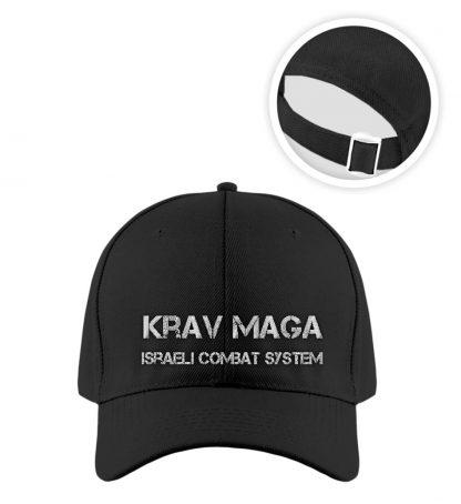 Krav Maga Patrol Cap - Kappe-16