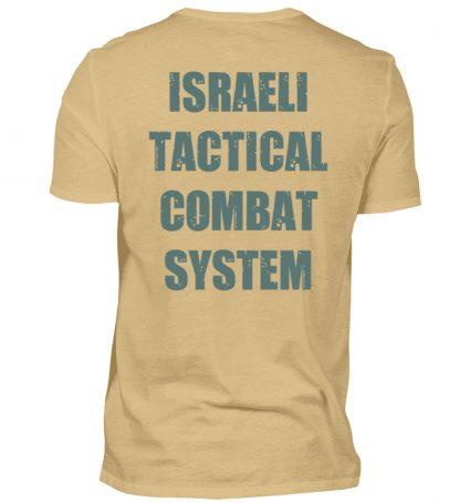 Israeli Tactical Combat System - Herren Shirt-224