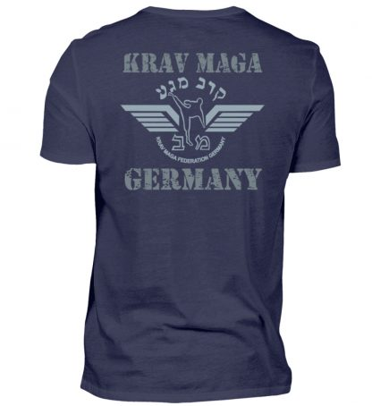 The Only Easy Day Was Yesterday - Herren Shirt-198