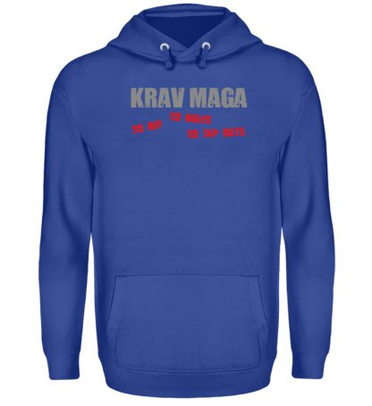 No Ref - No Rules - No Tap Outs - Unisex Kapuzenpullover Hoodie-668