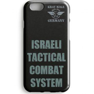 Israeli Tactical Combat System - Handyhülle Premium Case-16