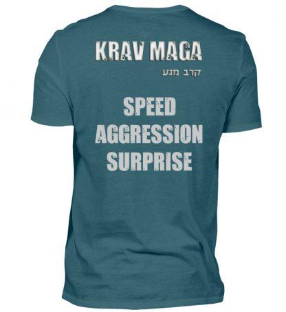 Speed Aggression Surprise - Herren Shirt-1096