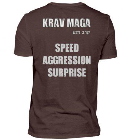Speed Aggression Surprise - Herren Shirt-1074