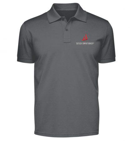 Tactical Combat Concept Polo Shirt - Polo Shirt-70