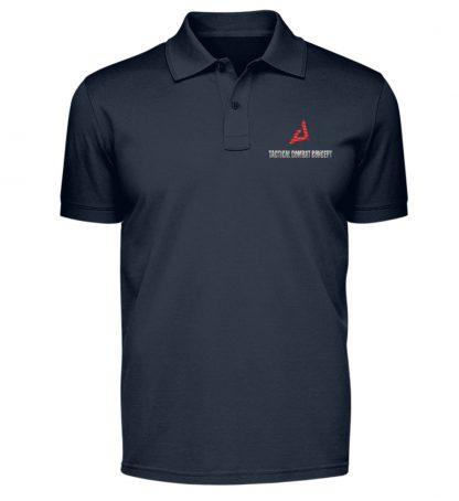 Tactical Combat Concept Polo Shirt - Polo Shirt-774