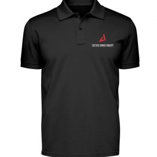 Tactical Combat Concept Polo Shirt - Polo Shirt-16