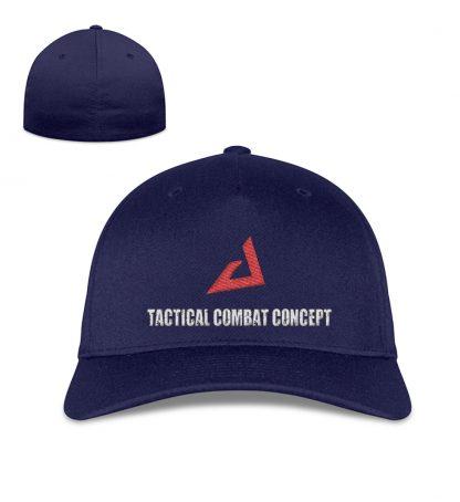 Tactiacal Combat Concept Flexfit Cap - Kappe-6901